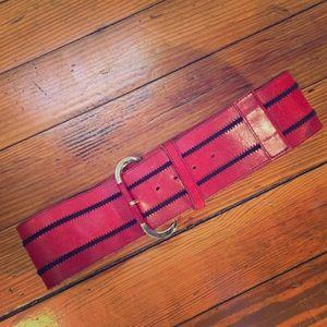 Vintage Dior Belt
